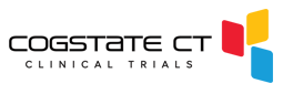 Cogstate Clinical Trials
