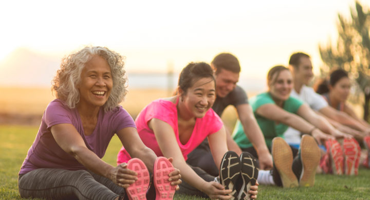 Structured Exercise Program Improves Cognitive Functioning for Patients with First-Episode Psychosis