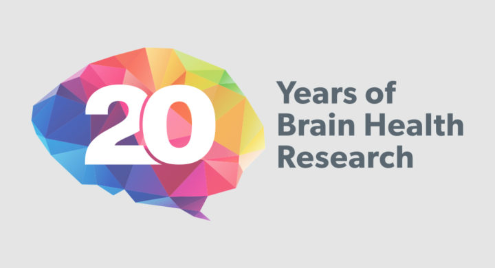 Cogstate Celebrates 20 Years of Advancing Brain Health Assessment