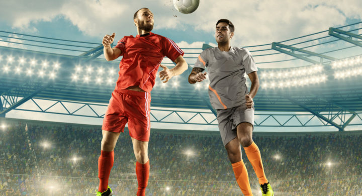 Soccer Players Who Carry APOE ε4 Variant at Greater Risk from Frequent Heading