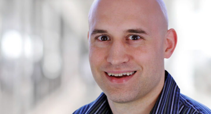 Jason Cromer, PhD