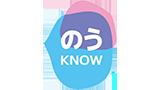 NouKNOW Logo