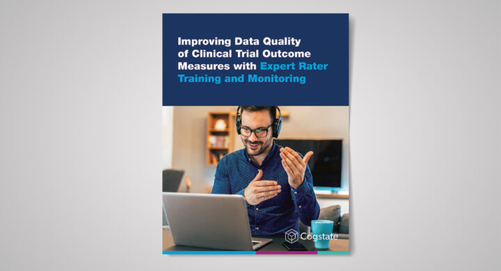 Improving the Data Quality of Clinical Trial Outcome Measures